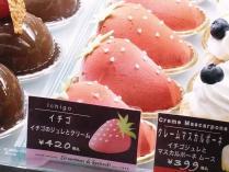 11-10-30 ケーキやいちご