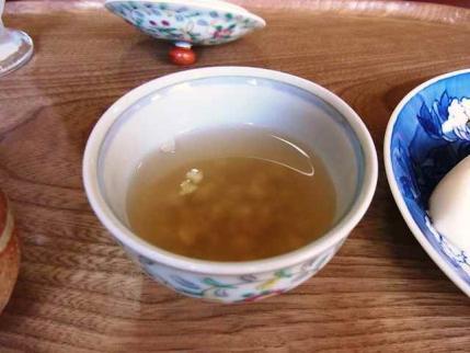 11-11-1 スープ