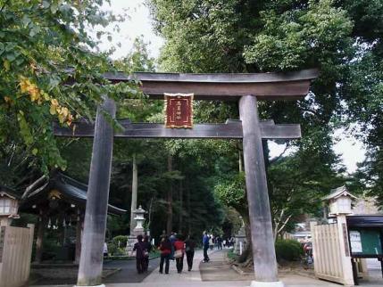 11-11-13 高麗神社