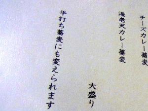 11-11-15 品カレー平打ち