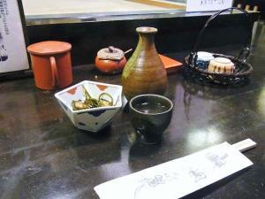 11-11-22夕 酒