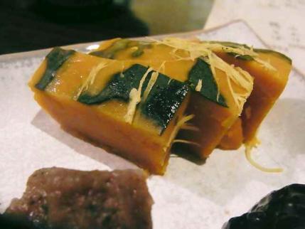 11-11-24 野菜かぼちゃ