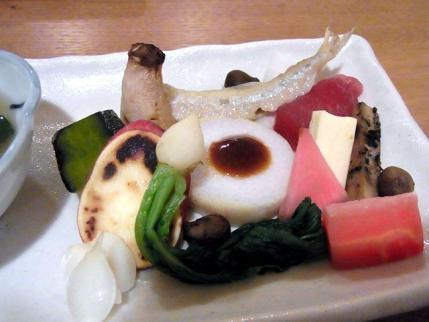 11-11-28 料理イロイロ