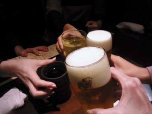 11-12-9 乾杯