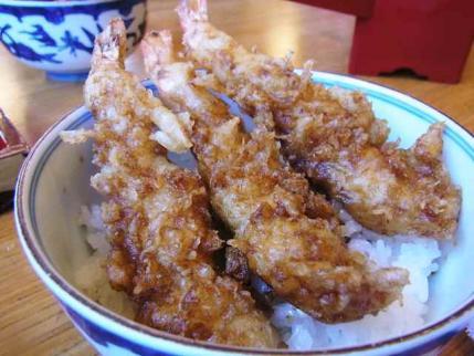 11-12-11 天丼