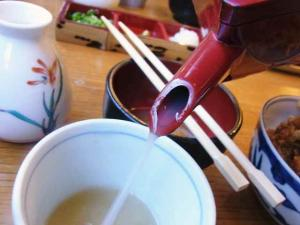 11-12-11 蕎麦湯