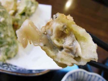 11-12-15 牡蠣たべ