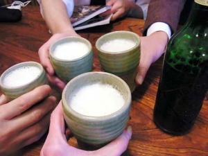 11-12-26 ビア乾杯