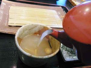 12-1-8 蕎麦湯
