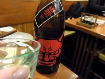 12-1-23夜 酒5飲み