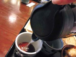12-2-4 蕎麦湯