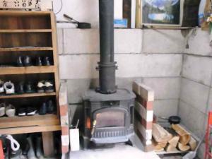 12-2-5 暖炉