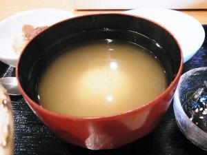 12-2-8 味噌汁