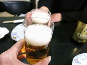 14-11-17-2 乾杯ビア