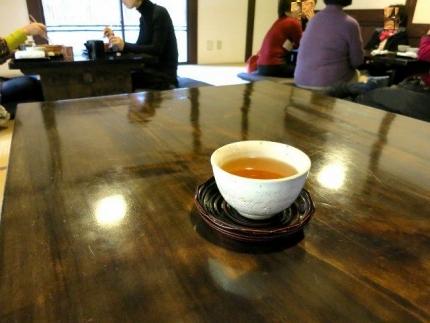 14-11-18 お茶