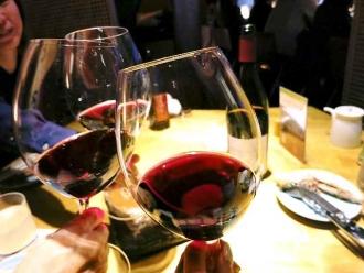 14-11-24 ワイン乾杯