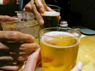 14-11-24 乾杯