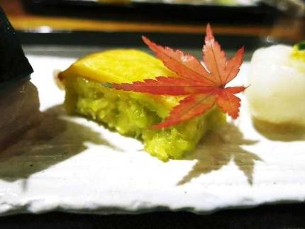 14-11-27前菜銀杏