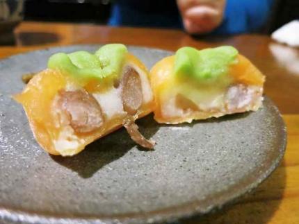 14-11-27 甘味牡蠣中