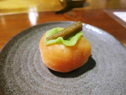 14-11-27 甘味柿