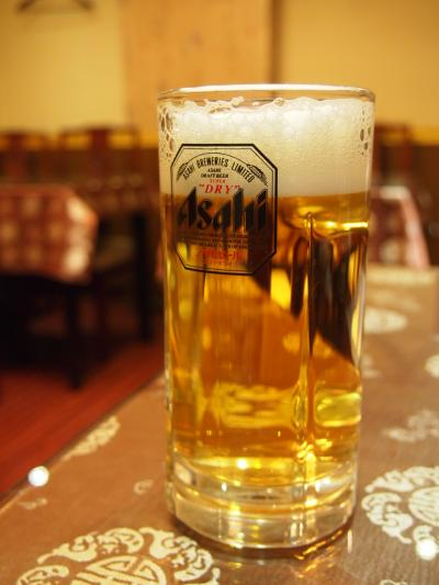 ビール(上海庭)