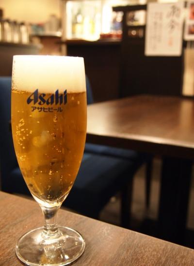 ビール(田酔)
