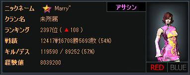 012806まりー★