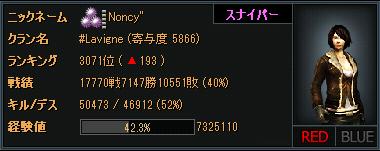 0220のんしぃ軍団長