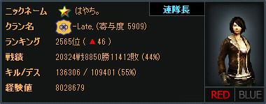 030501はやちくん☆