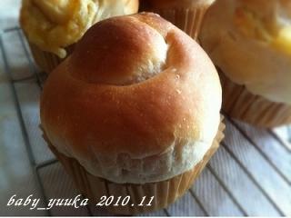 20101109_アップルロール