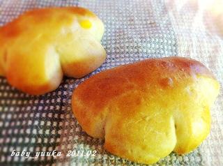 20110209_クリームパン