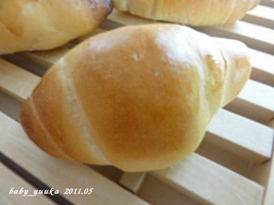 20110504_ロールパン