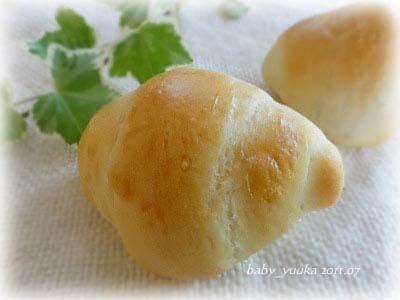 20110716_ロールパン