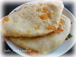 20110831_薄焼きパン