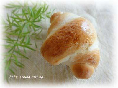 20110902_ロールパン