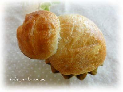 20110909_ブリオッシュ