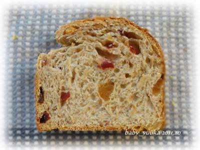 20111011_果実のパン