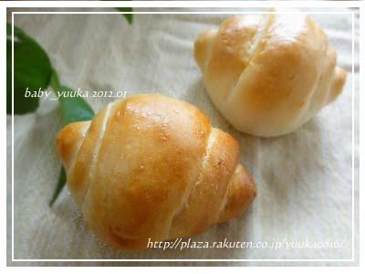 20110101_ロールパン