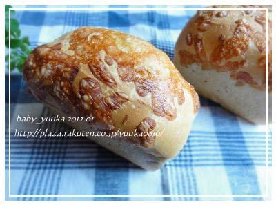 20120105_ミニ食パン