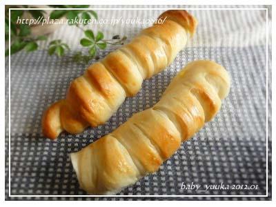 20120108_クリームパン
