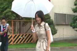 安藤千夏役の多田あさみさんです