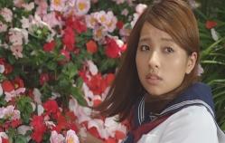 ミーコの女子高生時代