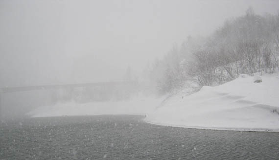 滝の沢大橋