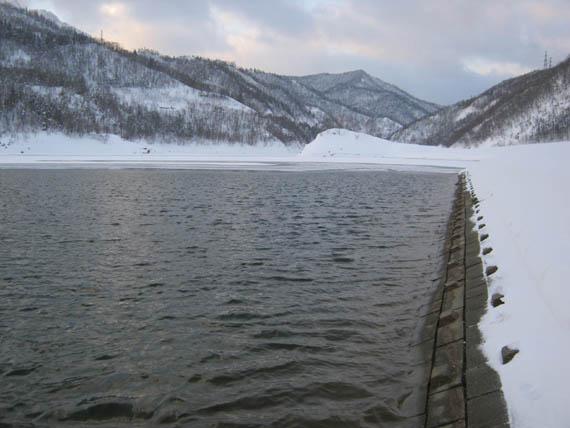 さっぽろ湖 004