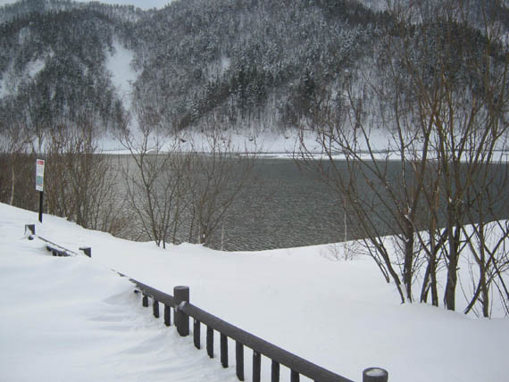 さっぽろ湖 002
