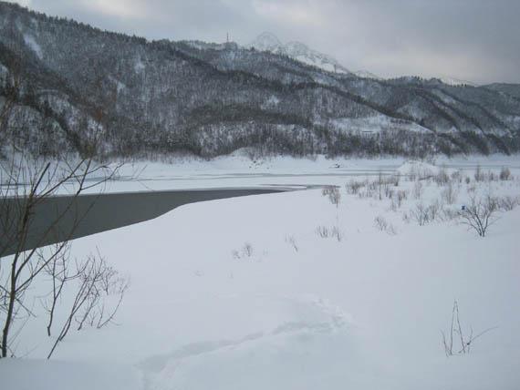 さっぽろ湖 001