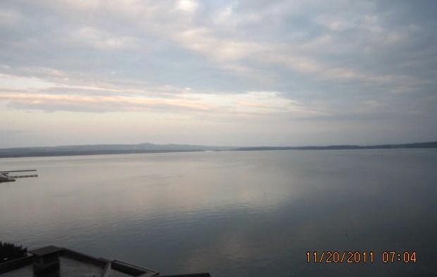 空の色・海の色(能登島)