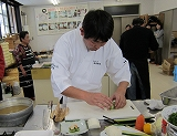 きゅうり巻きの寿司