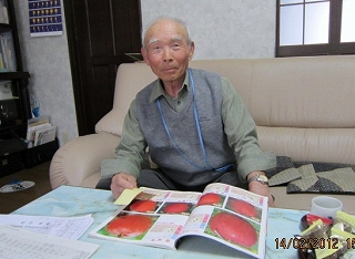 佐藤啓三先生
