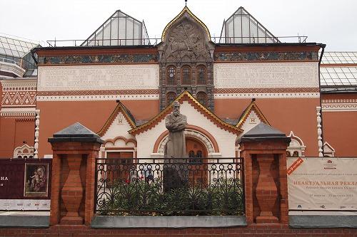 トレチャコフ美術館 (5)